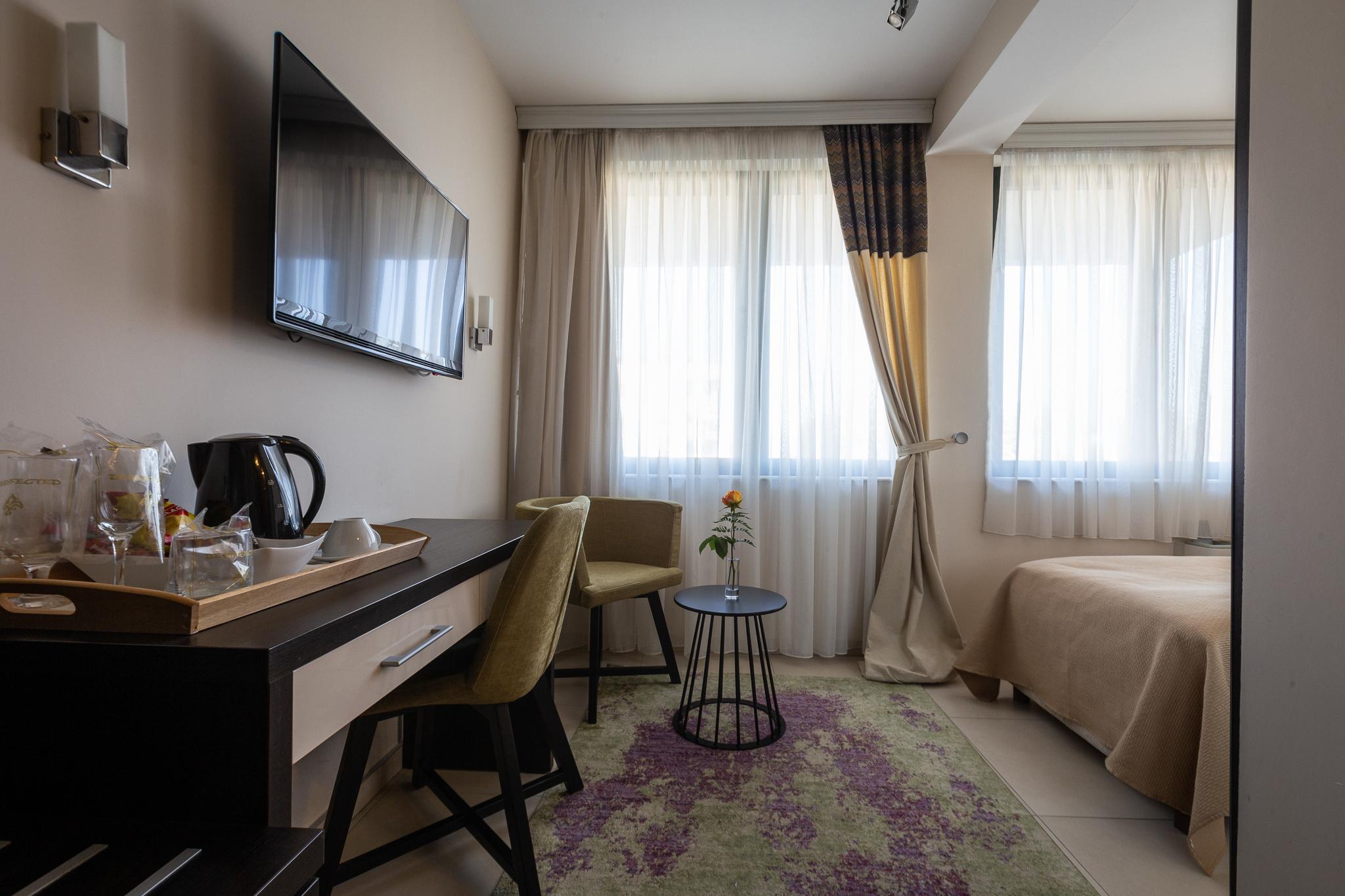 Single Room-Regular Bed
