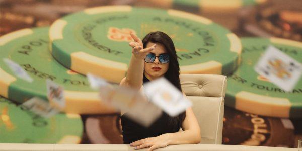 Poker Gaming Photo-min